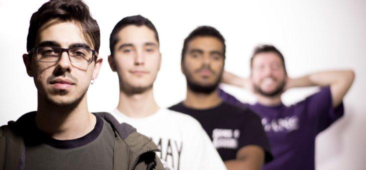 Foto grupal del grupo 6