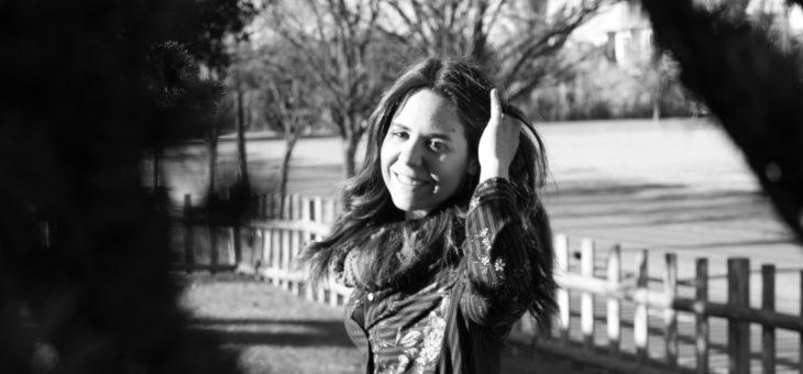 María Delgado Fernández